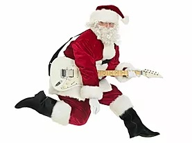 So, my child wants a Guitar for Christmas, what should I buy!?!?!